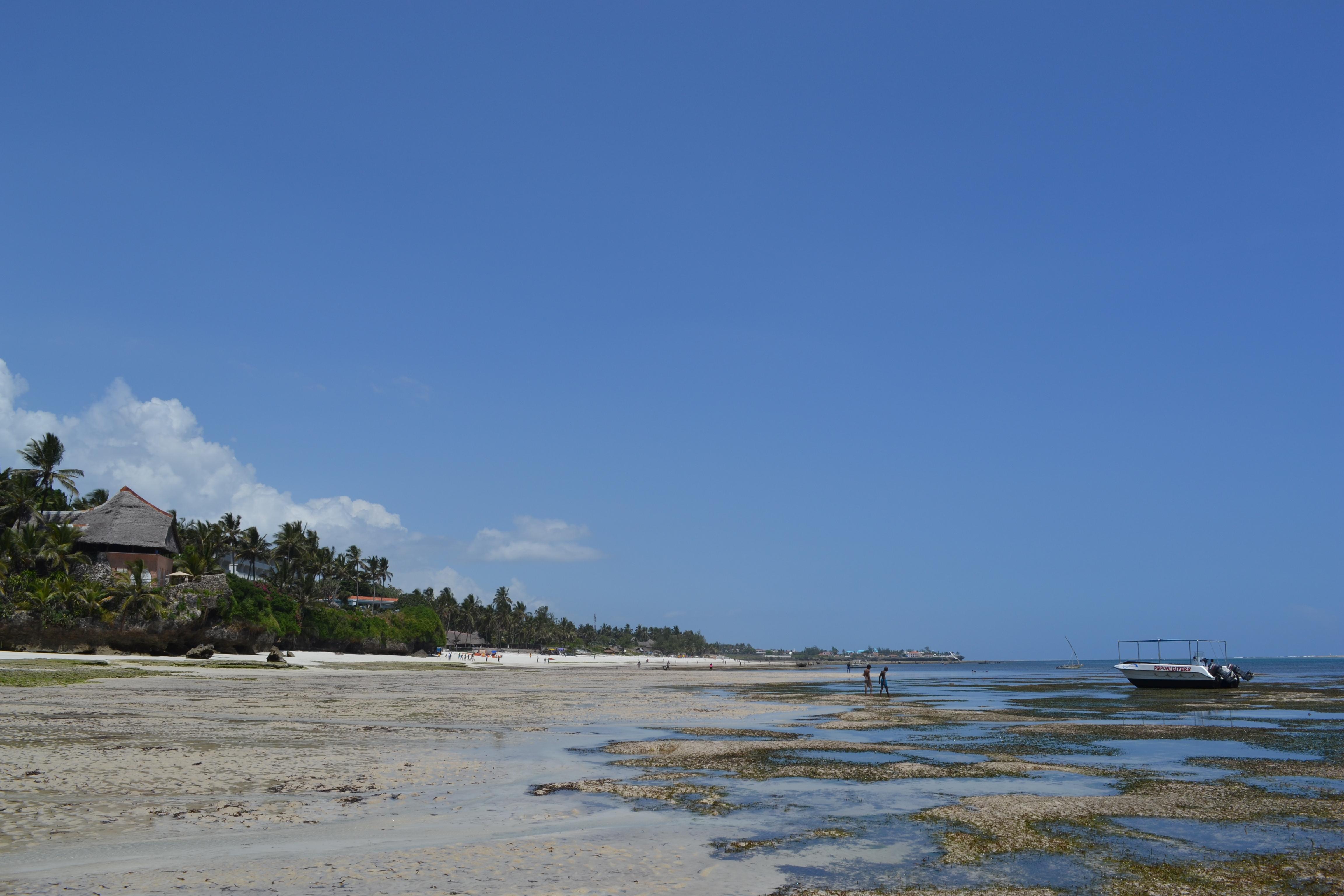 Nyali Beach Resort