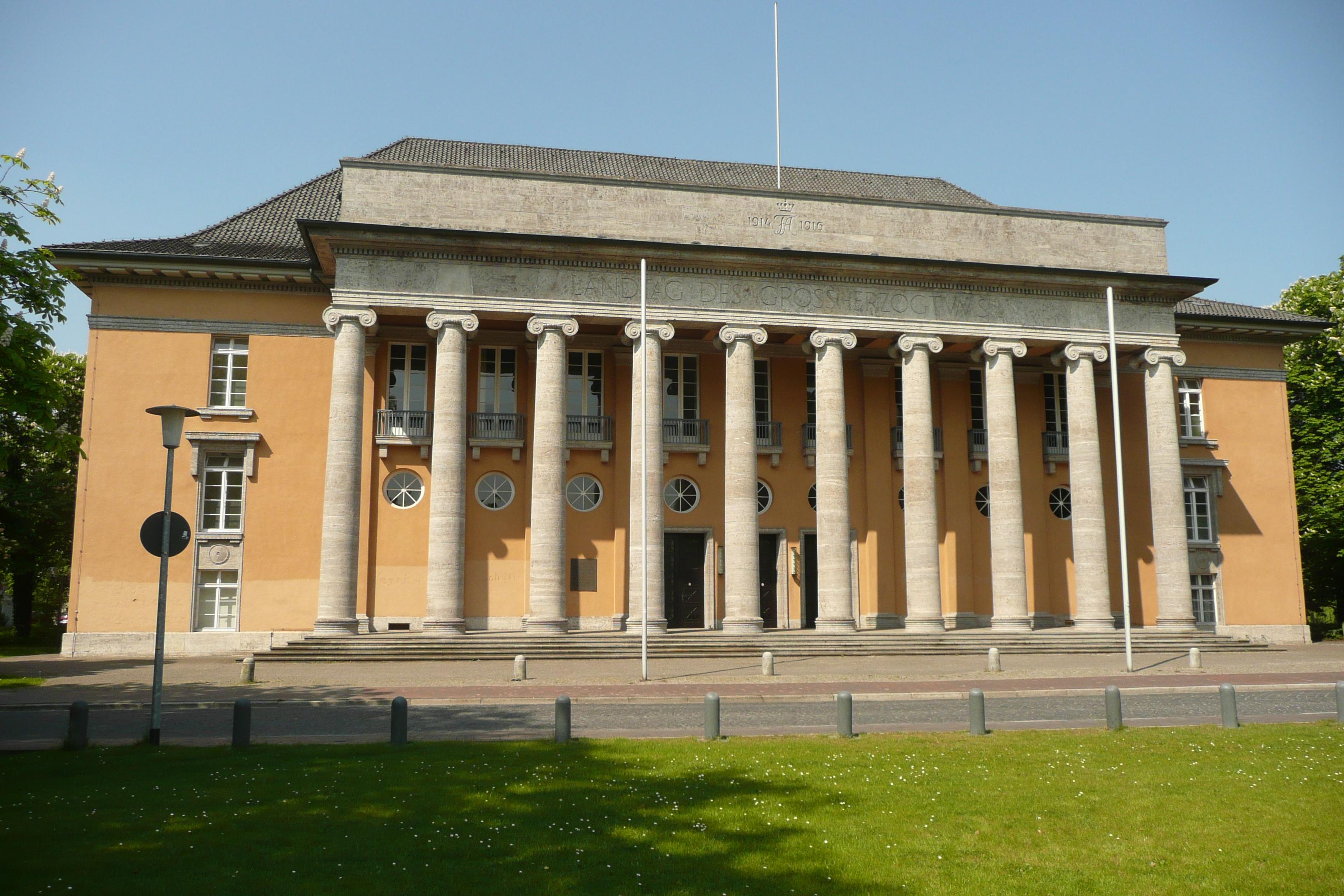 Oldenburg Landtag