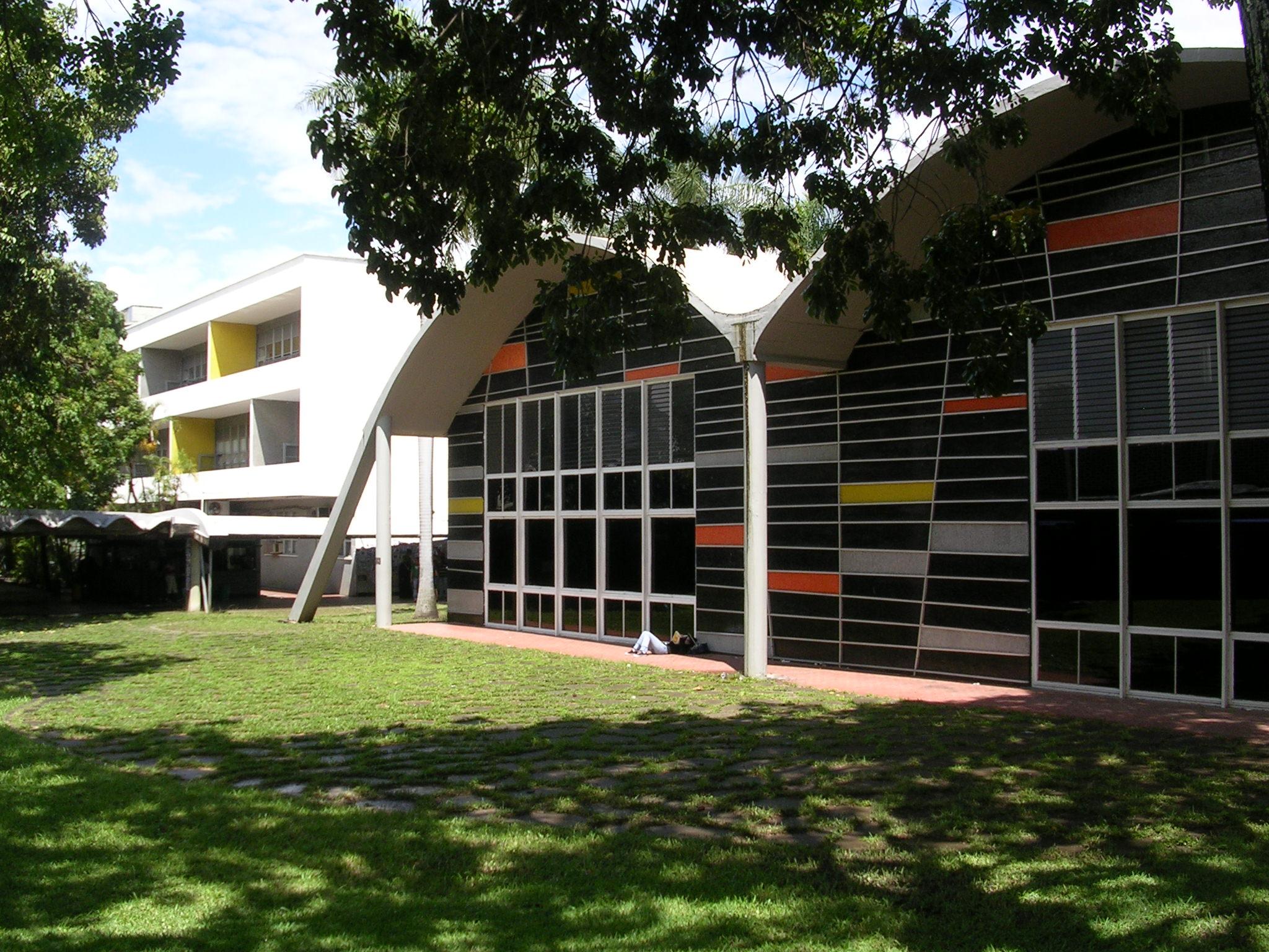 image of Central University of Venezuela