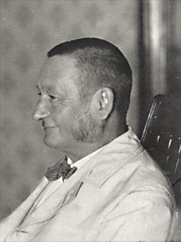 Otto Benndorf