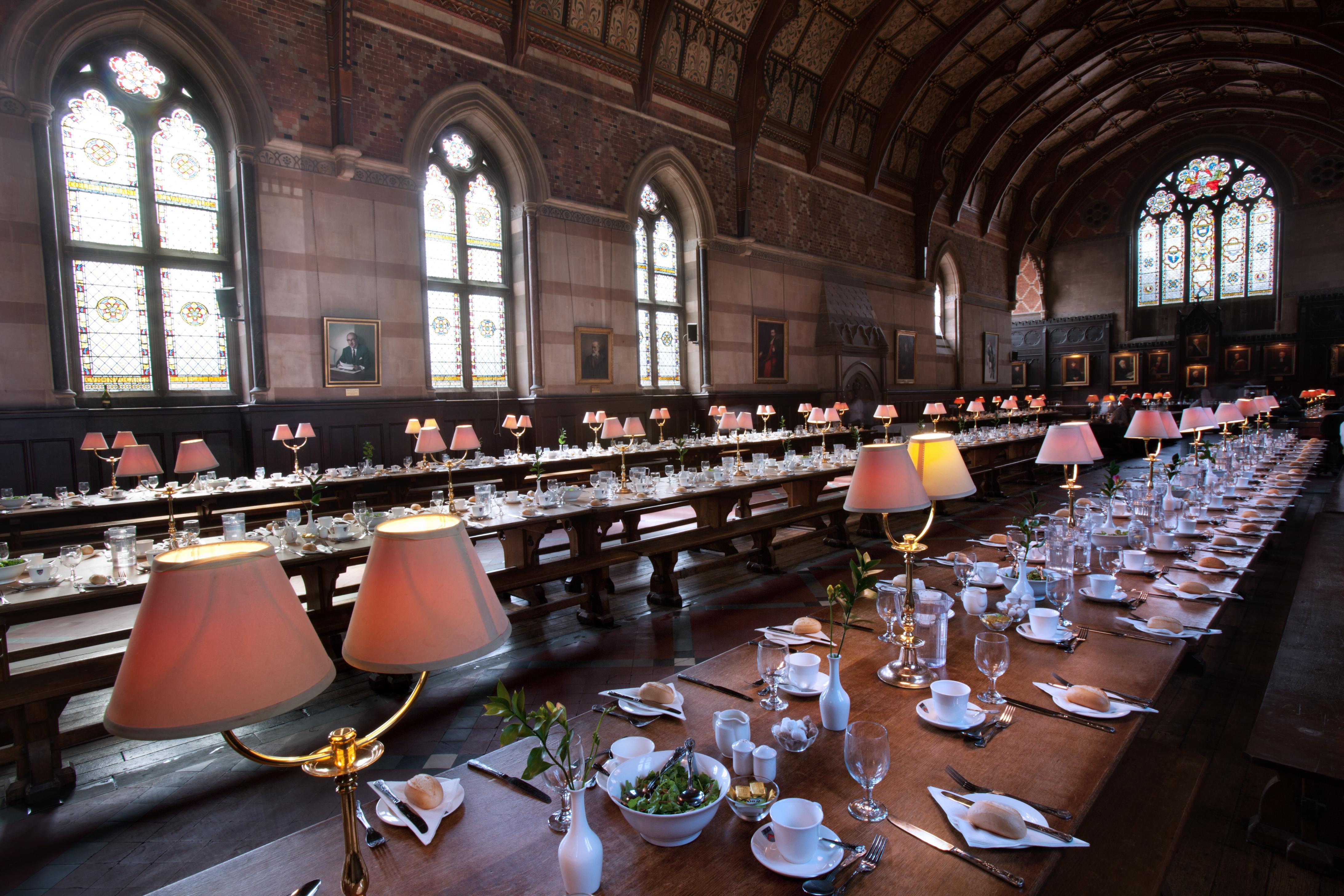 Oxford University Rooms B B