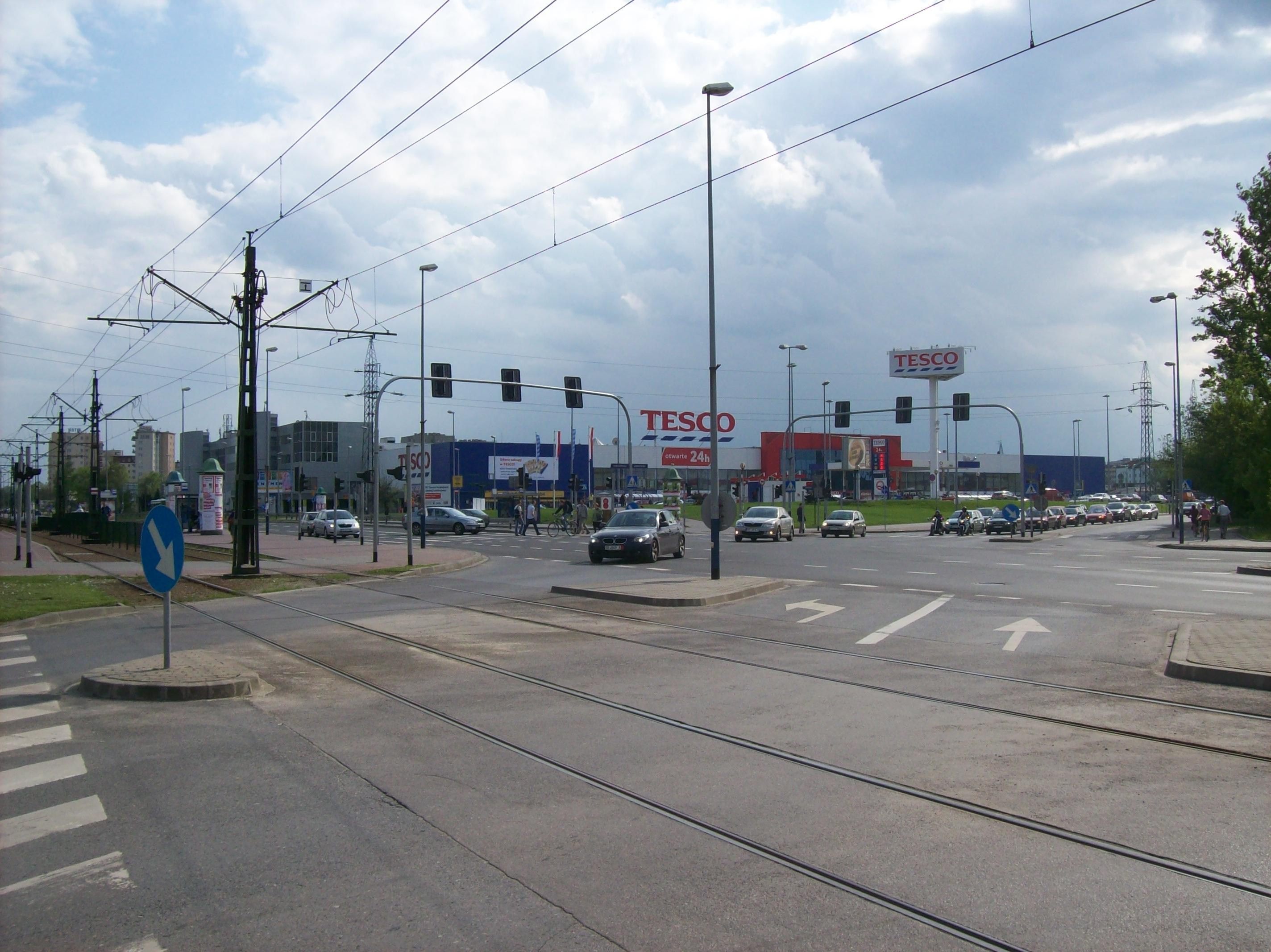 image Polski upskirt w tesco