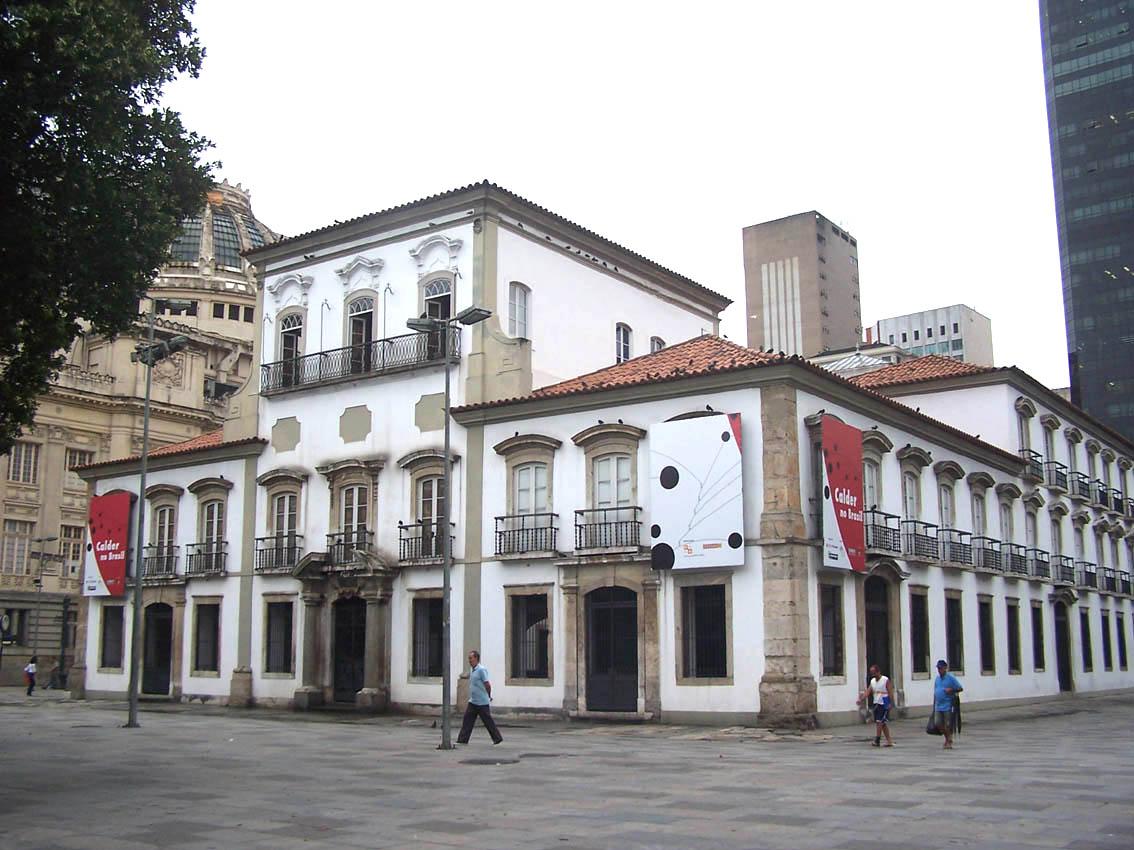 Rio de Janeiro Gezilecek Yerler-9