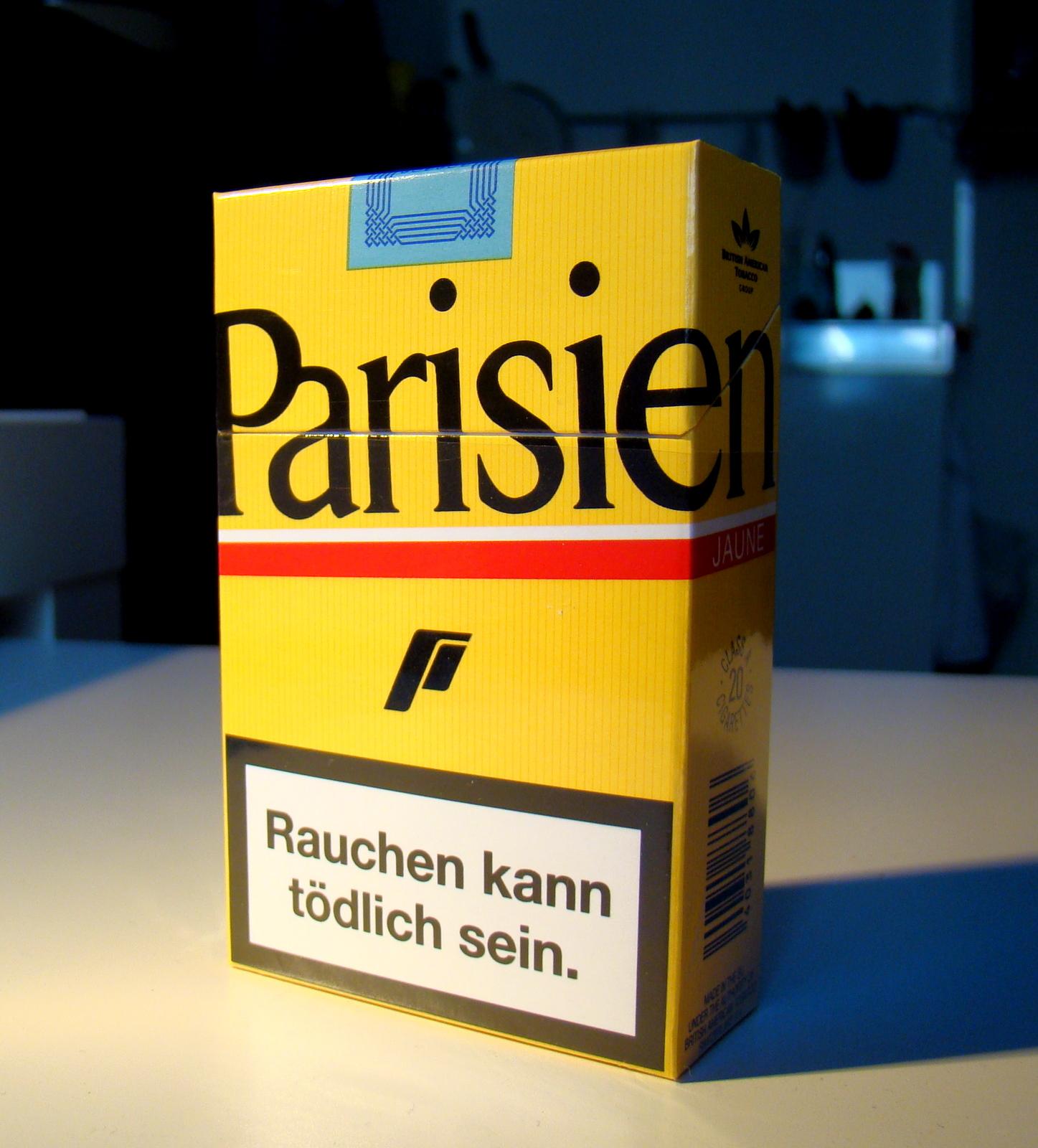 parisienne сигареты купить в москве