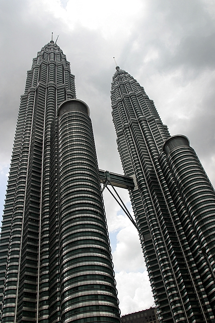 Petronas Towers Simple English Wikipedia The Free