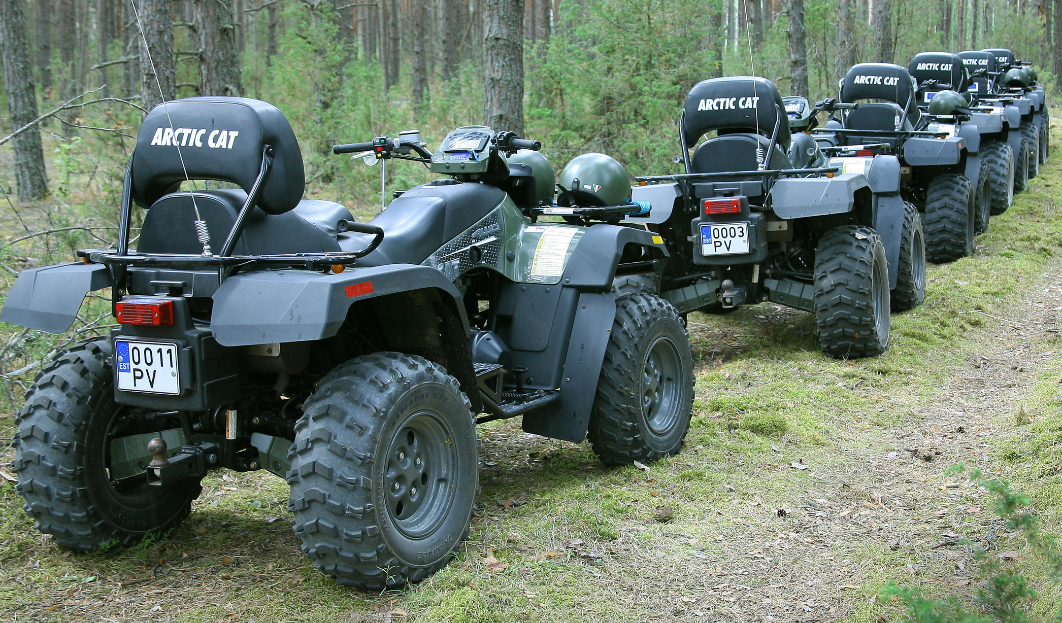 Arctic Cat Utv Factory Warranty