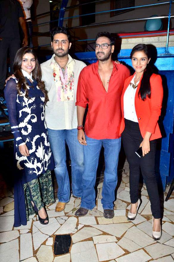 Image Result For Abhishek Bachchan Latest
