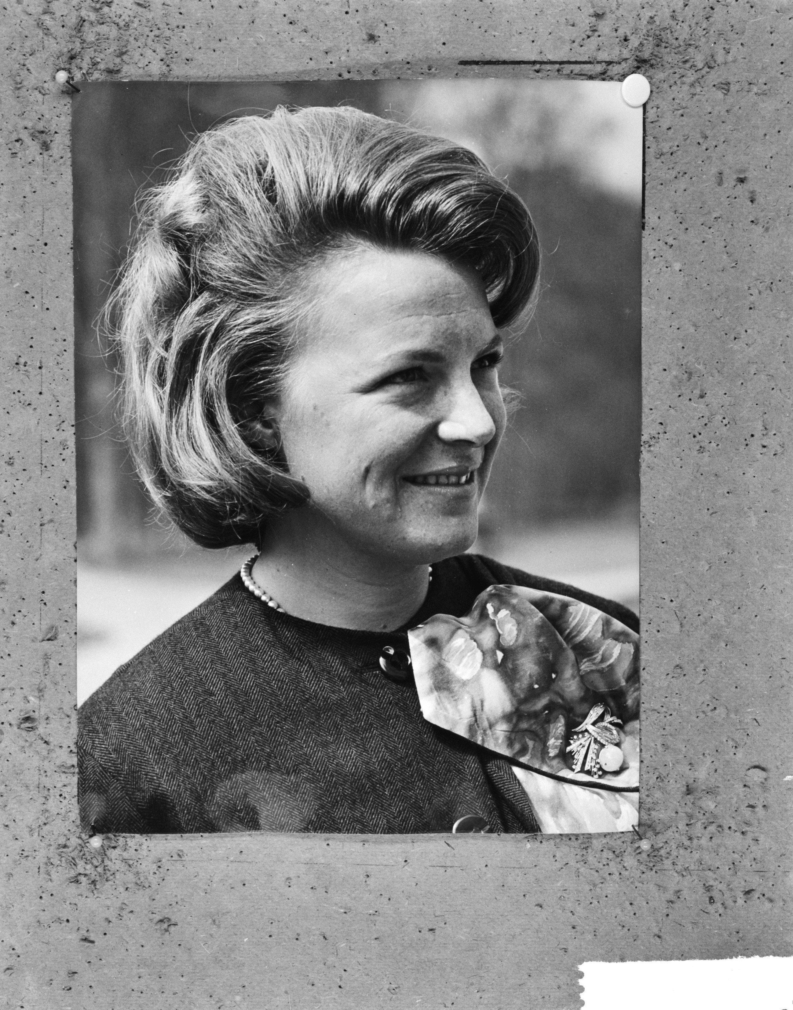 File Prinses Irene Portret 24ste Verjaardag 5 Augustus