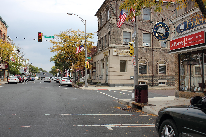 Quakertown, Pennsylvania - Wikipedia