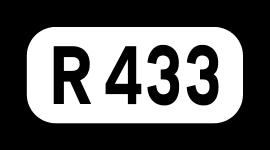 R433 road (Ireland)