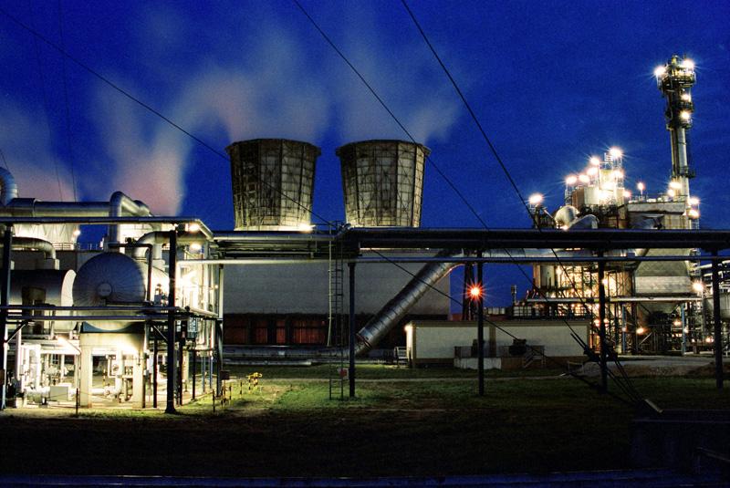 gunvor raffinerie ingolstadt