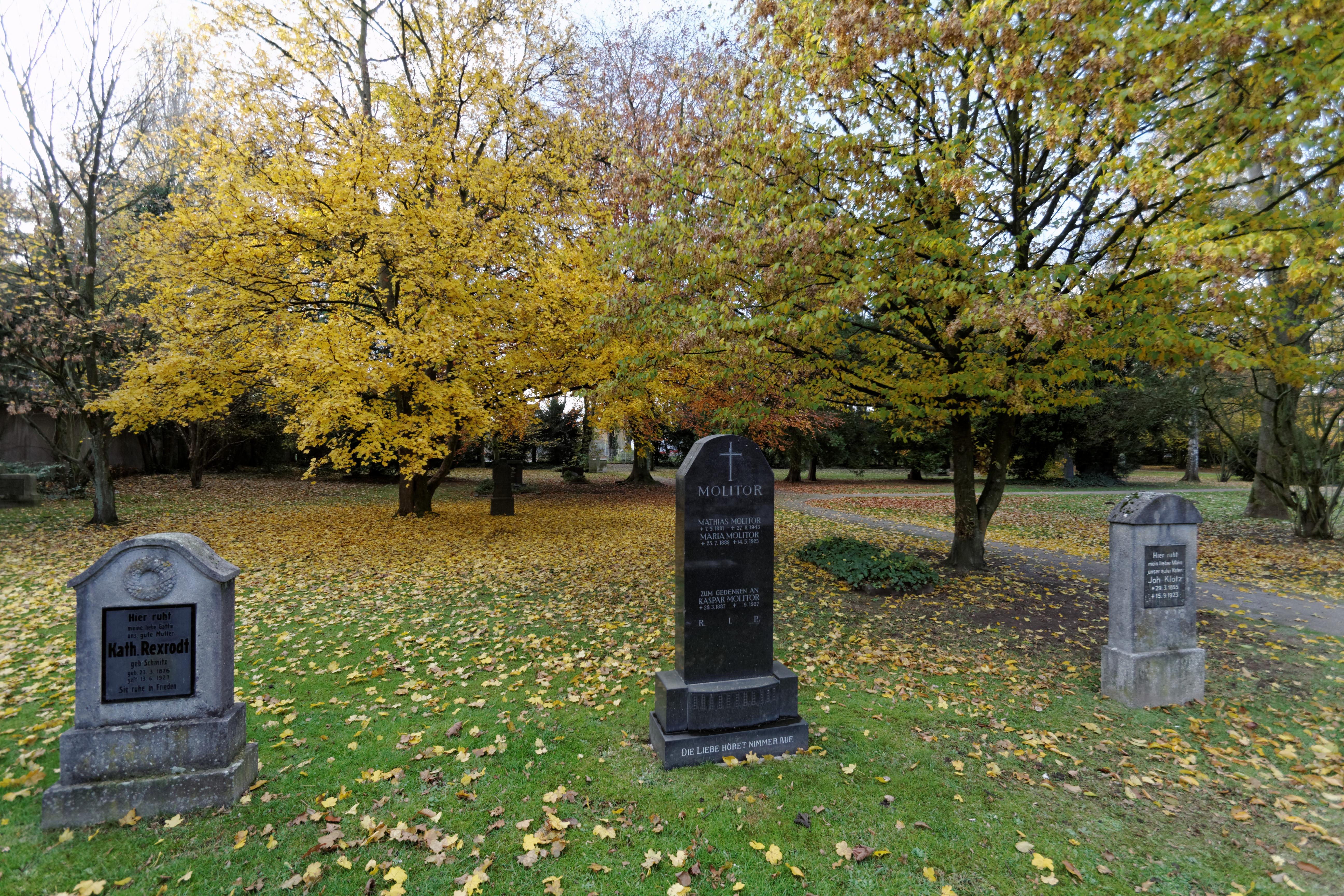 Dateiratingen Lintorf Alter Friedhof04jpg Wikipedia