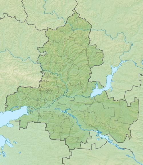 Мокрый Лог (приток Керчика)