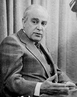 Robert S. Strauss