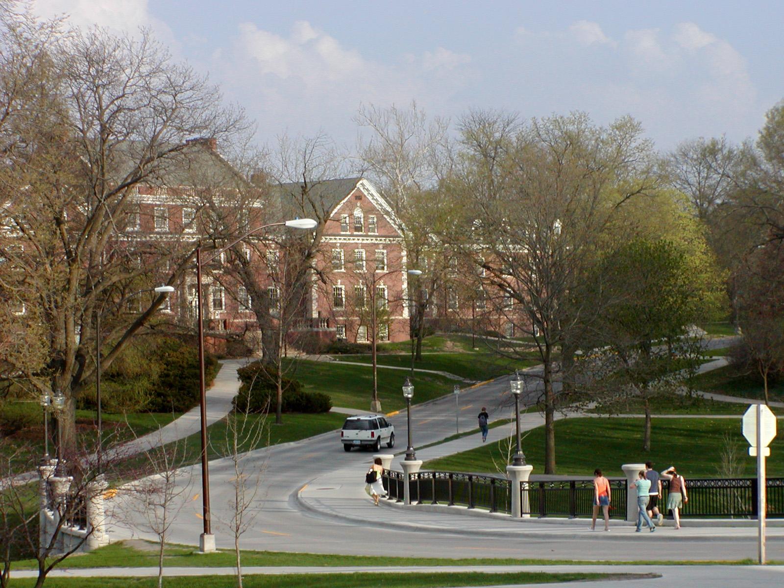 Iowa state university - From Wikipedia By