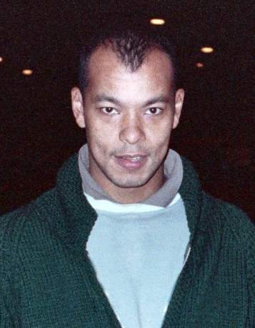 Photo of Roland Gift