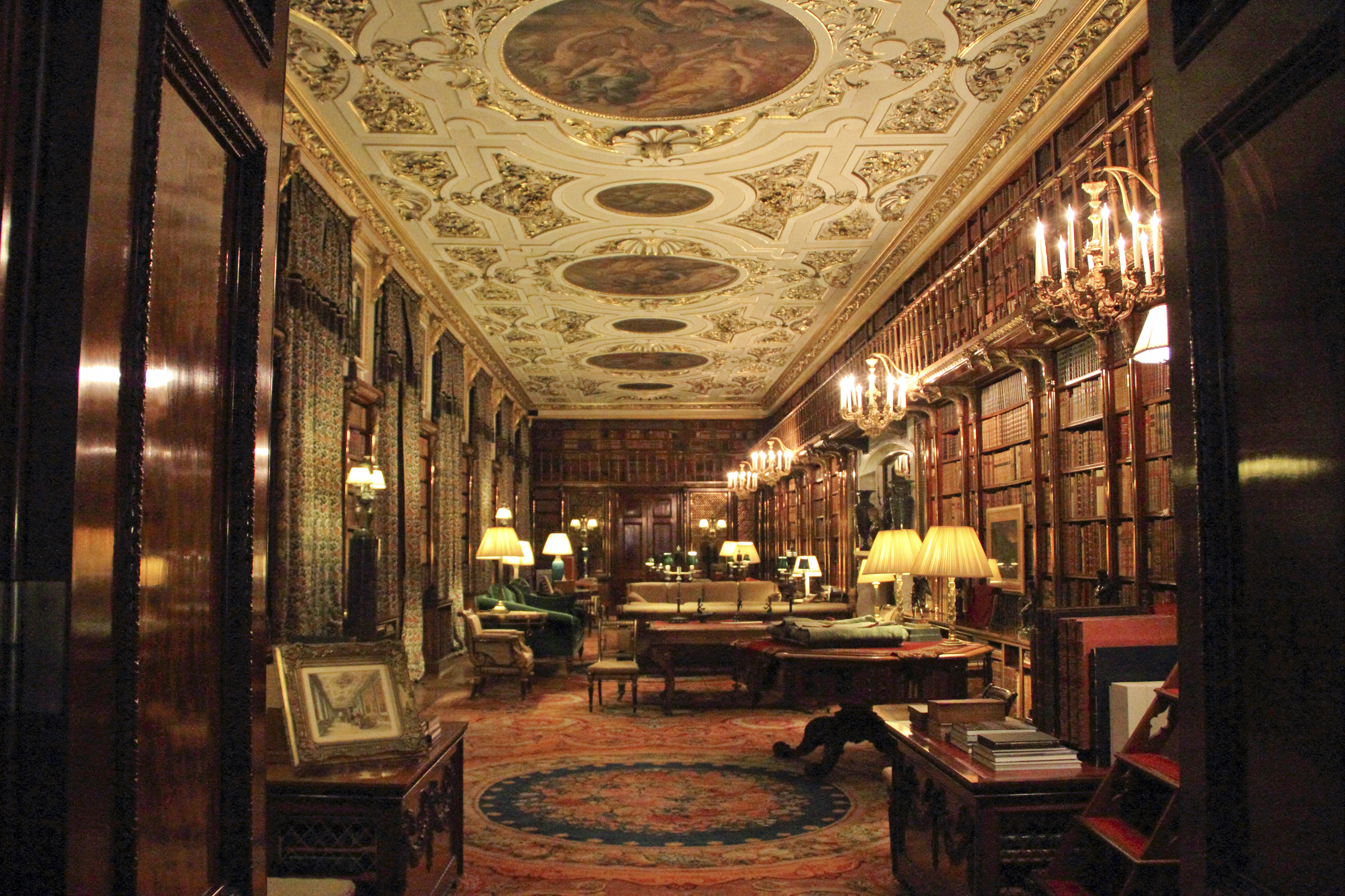 Chatsworth-ház – Wikipédia
