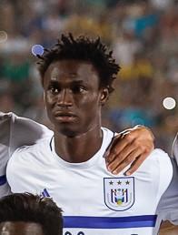 Guinean association football player (1990-)