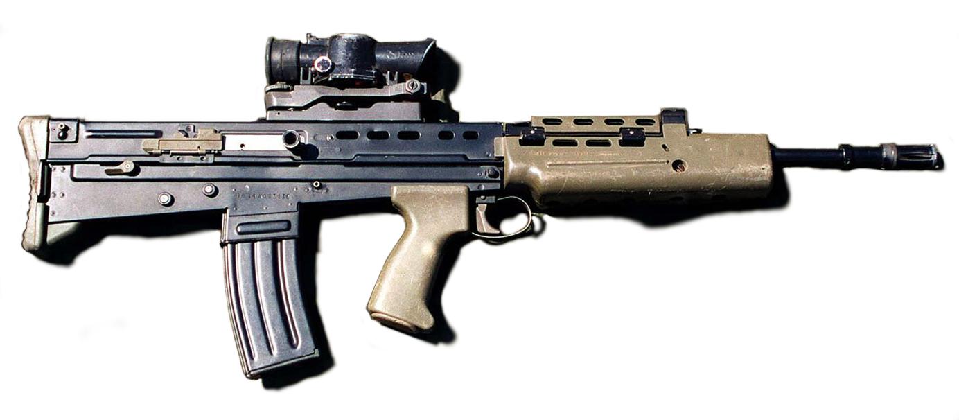 SA-80 А-1