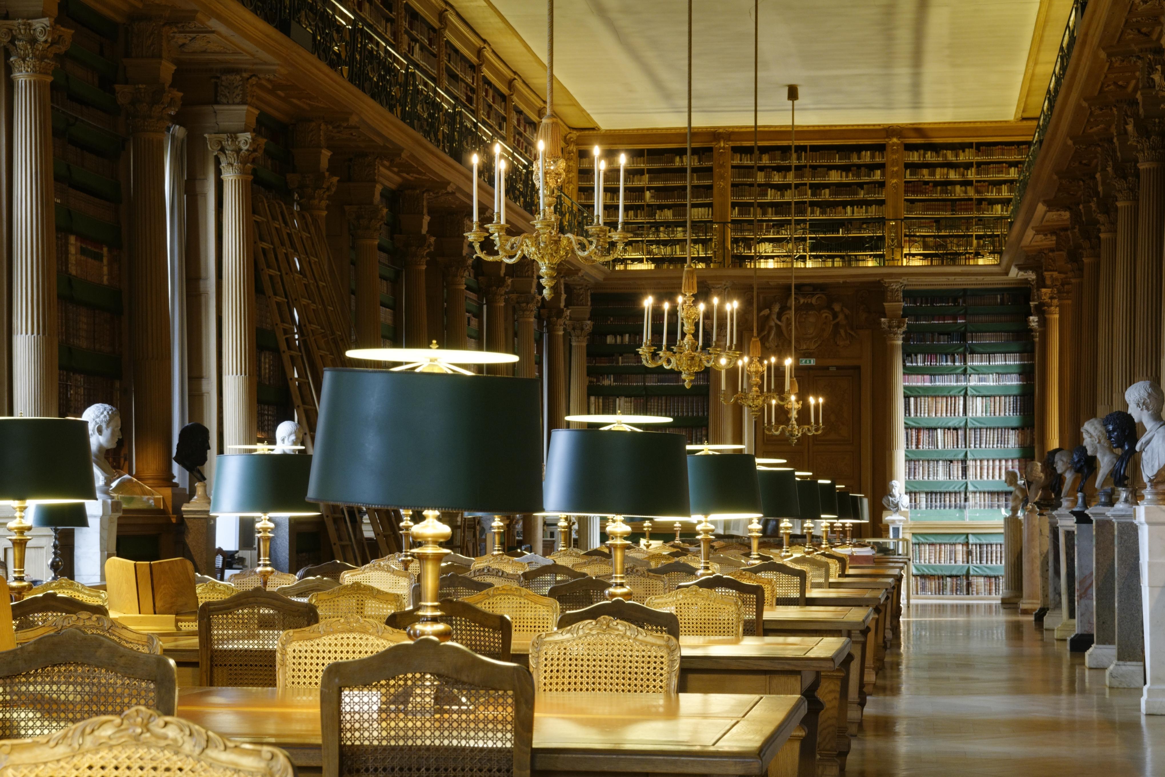 file salle de lecture de la bibliotheque mazarine n5 jpg wikimedia commons