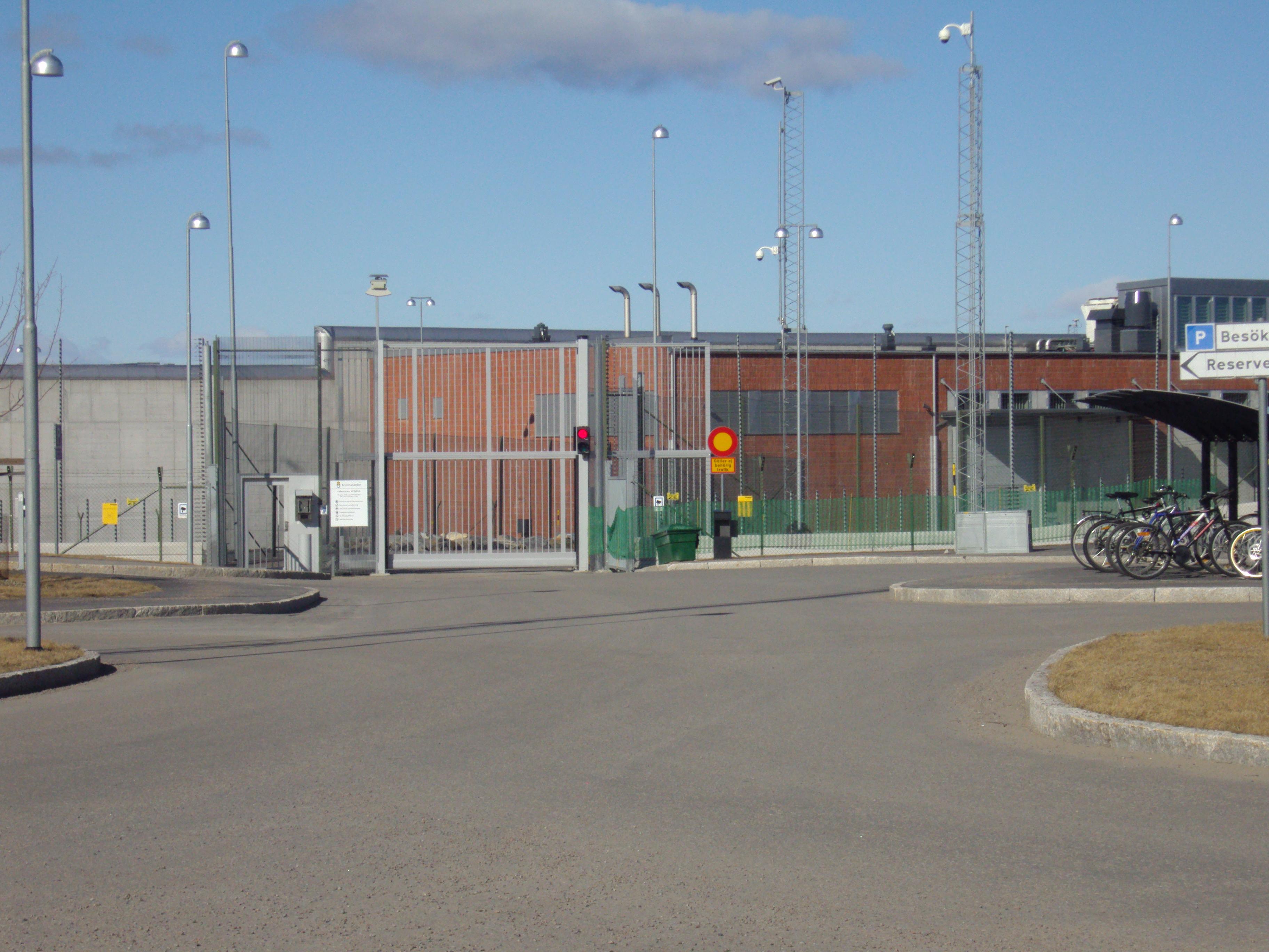 Härnösand Fängelse