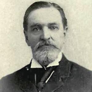 Samuel Prowse Canadian politician