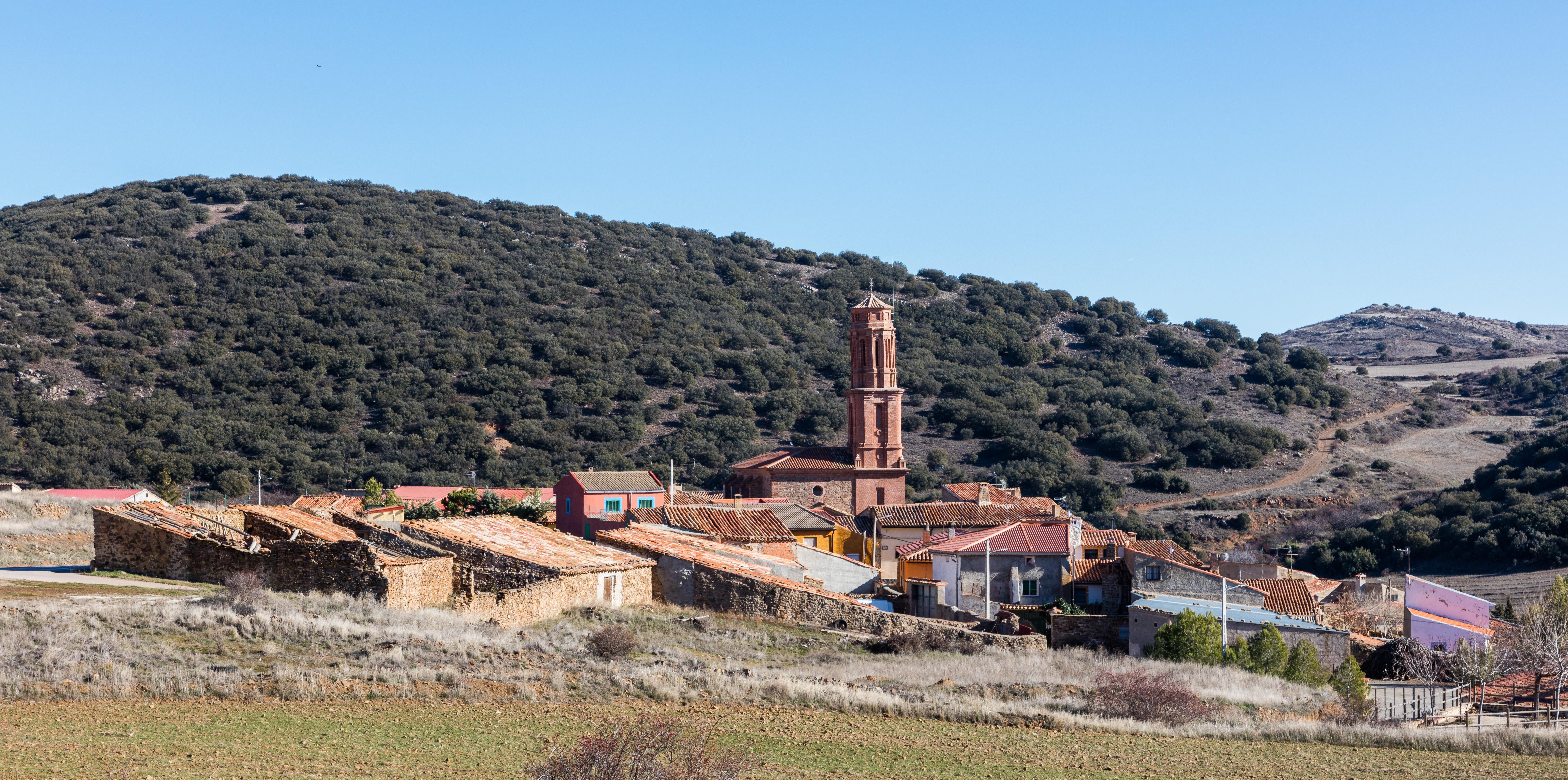 Санта-Крус-де-Ногерас