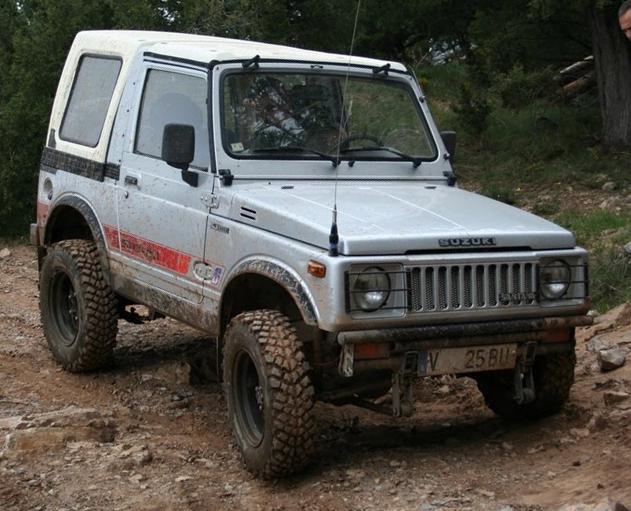 Suzuki Katana Long X