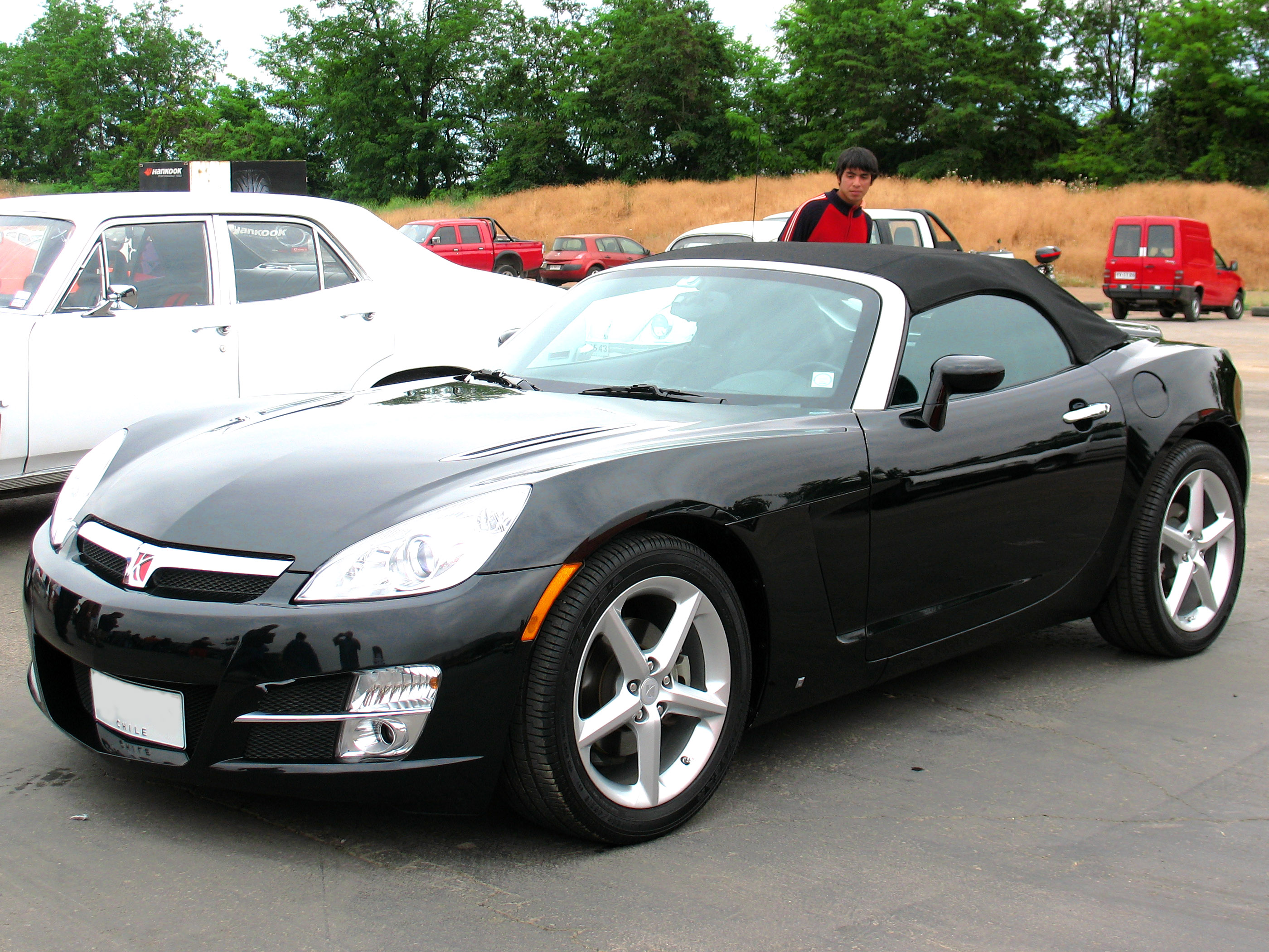 Related Keywords Amp Suggestions For 2014 Saturn Sky