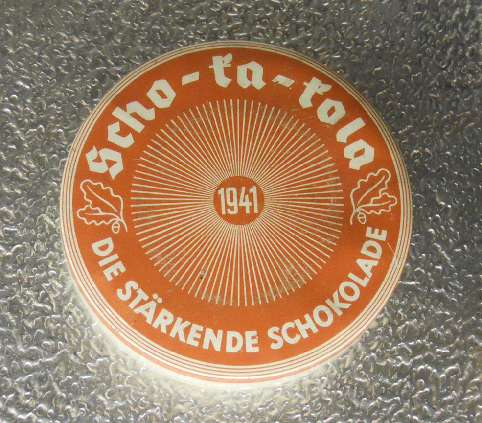 Schokakola 1941.jpg