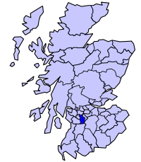 East Kilbride (district)