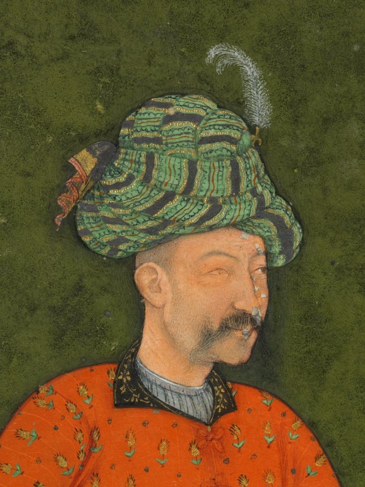the great shah abbas essay