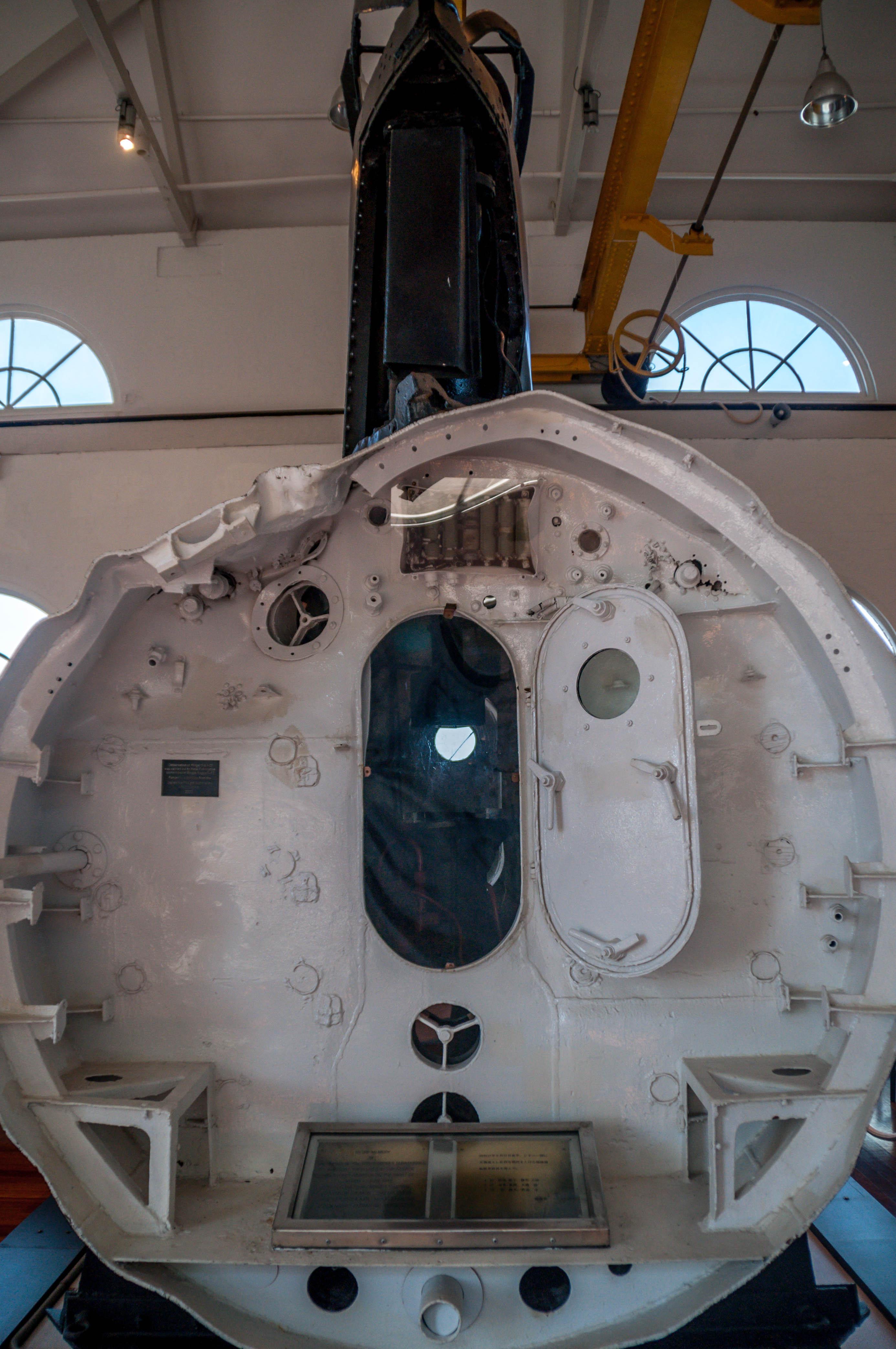Her fucking The midget submarine stunning