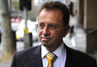 Theo Theophanous Australian politician
