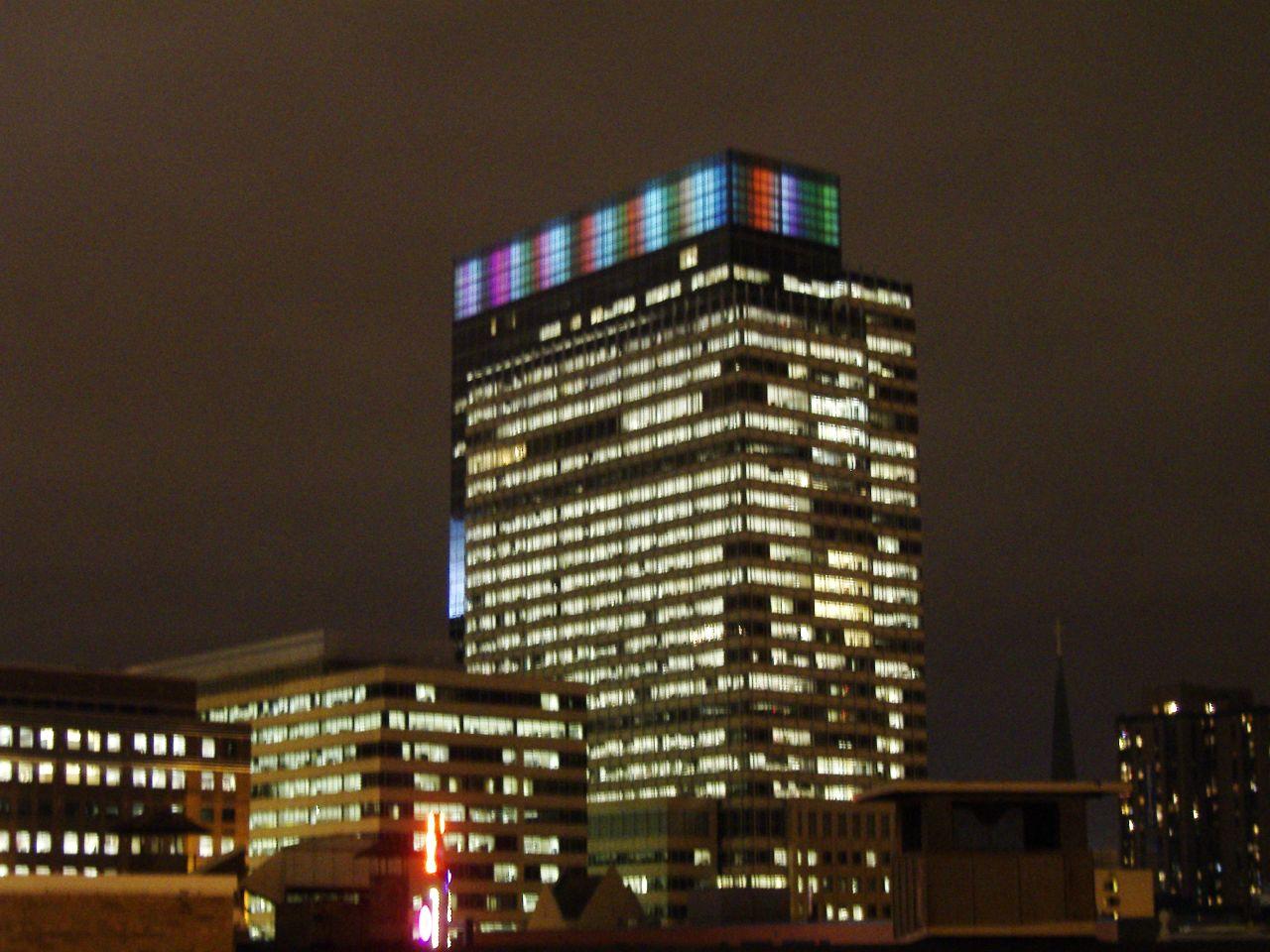 Rainbow Minneapolis