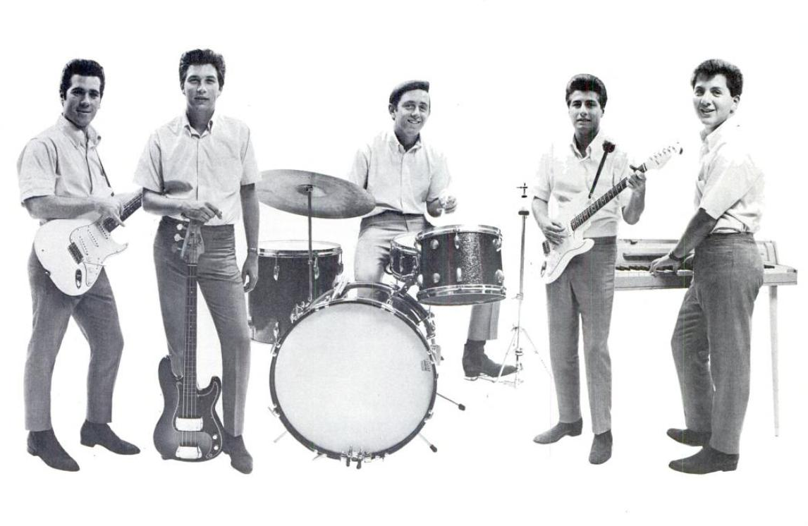 The Sunrays - Wikipedia