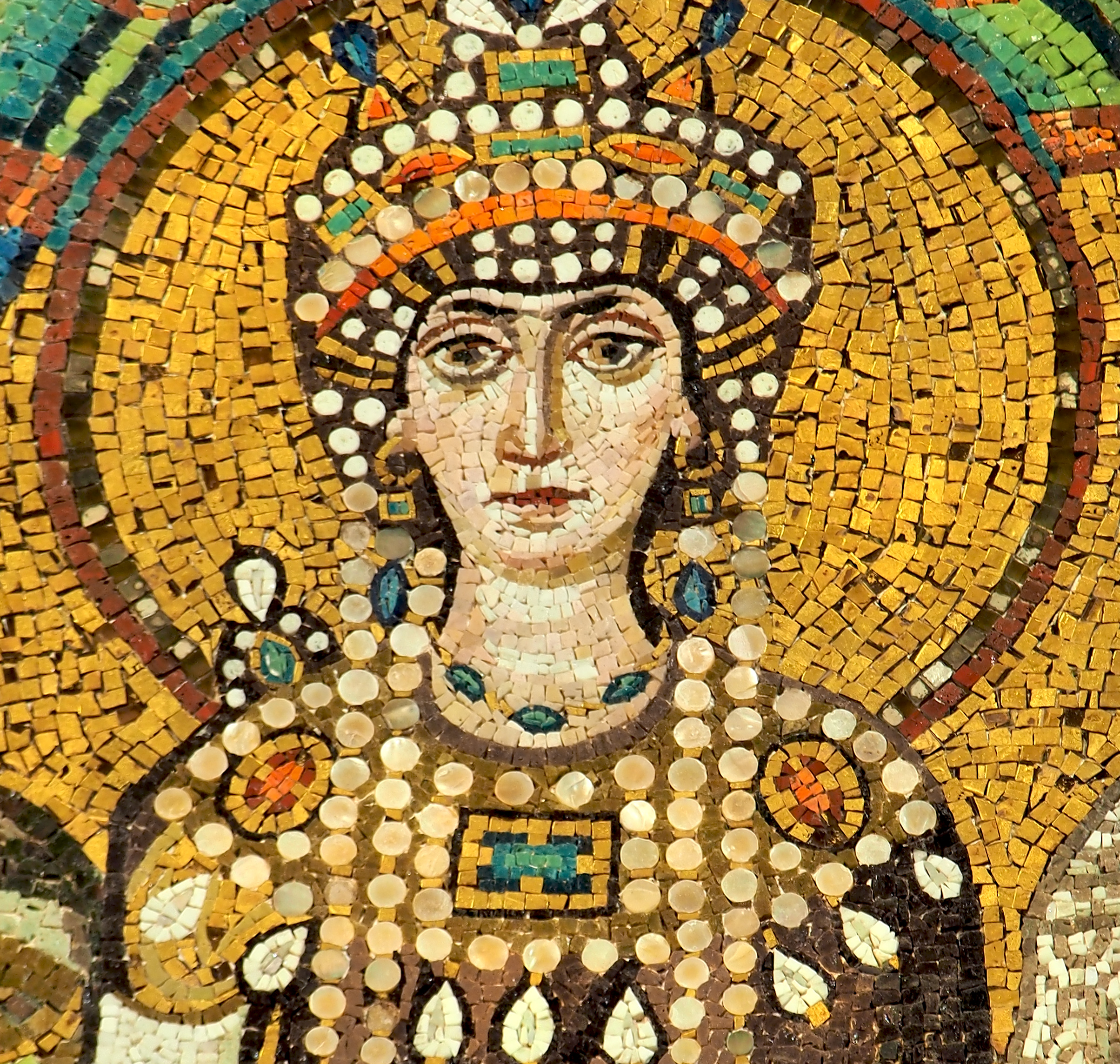 the life of theodora the wife of justinian i of the byzantine empire Theodora (wife of justinian) geographical names theodora, the wife of the emperor justinian (qv), was born probably in constantinople, though according to some in cyprus, in the early years of the 6th century, and died in 547.