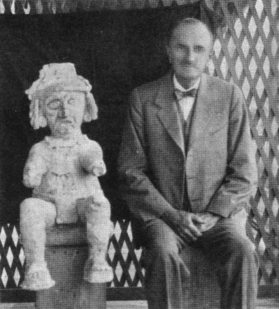 Thomas Gann - Wikipedia