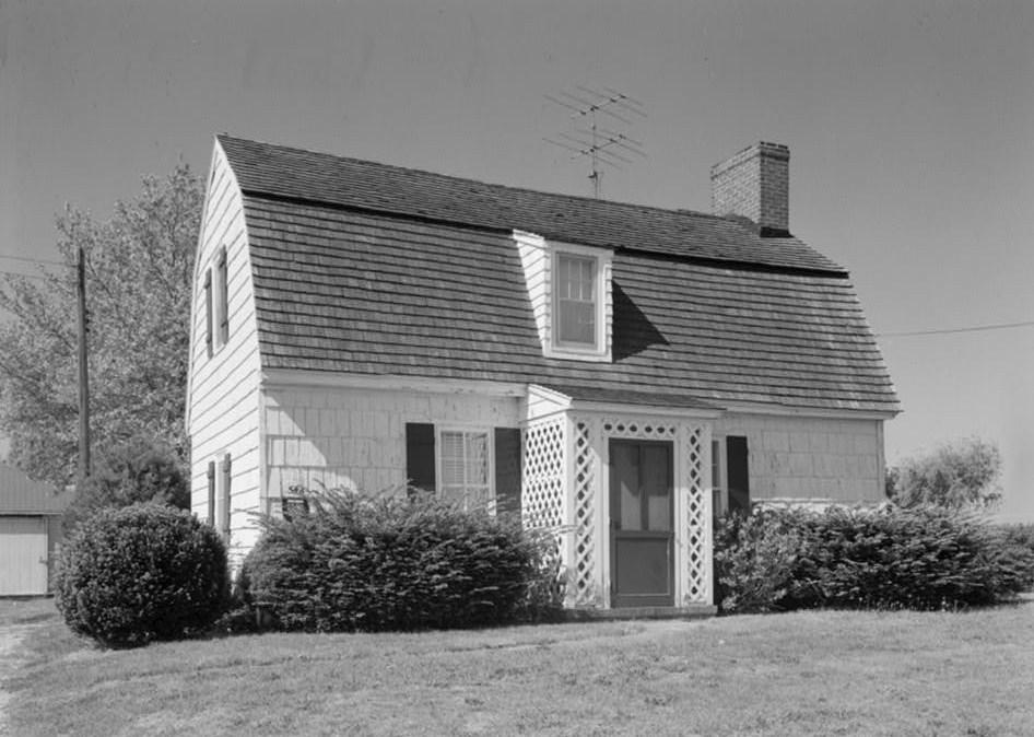Maull House Wikipedia