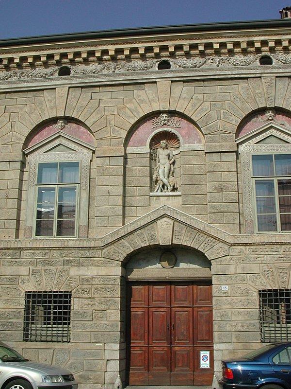 Paolo pozzo wikipedia - Ristrutturo casa ...