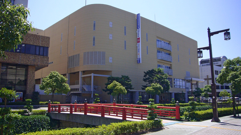 図書館 鳥取 県立