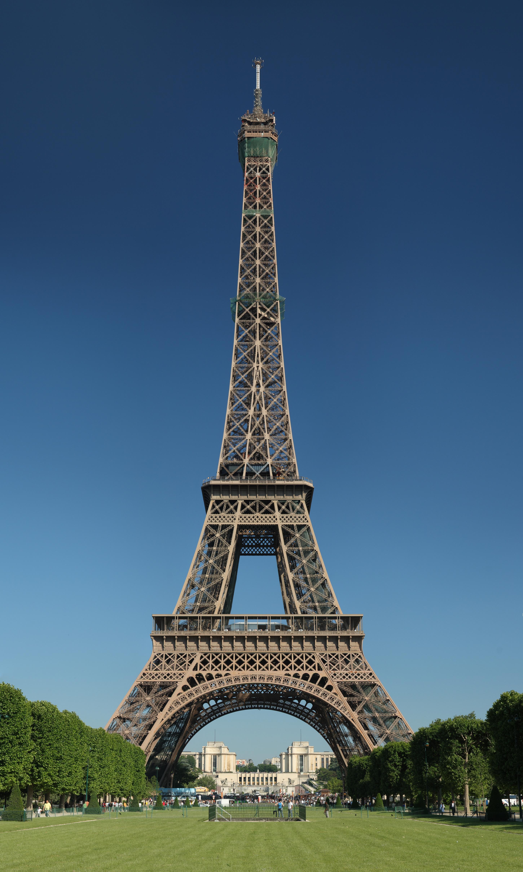Доклад эйфелева башня для детей 4138