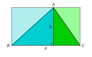 Fichier:Triangle aire.png
