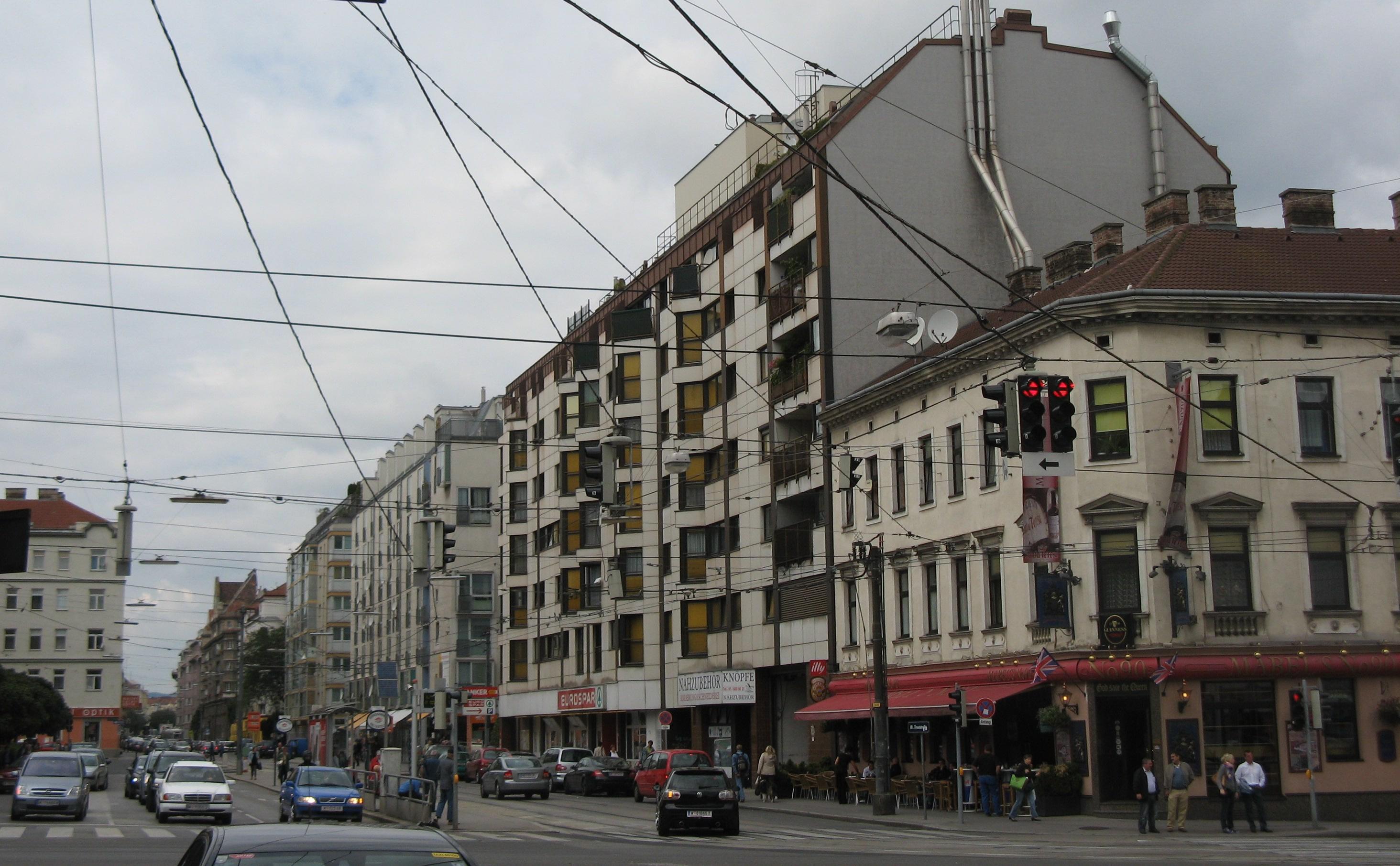 troststraße - wikiwand