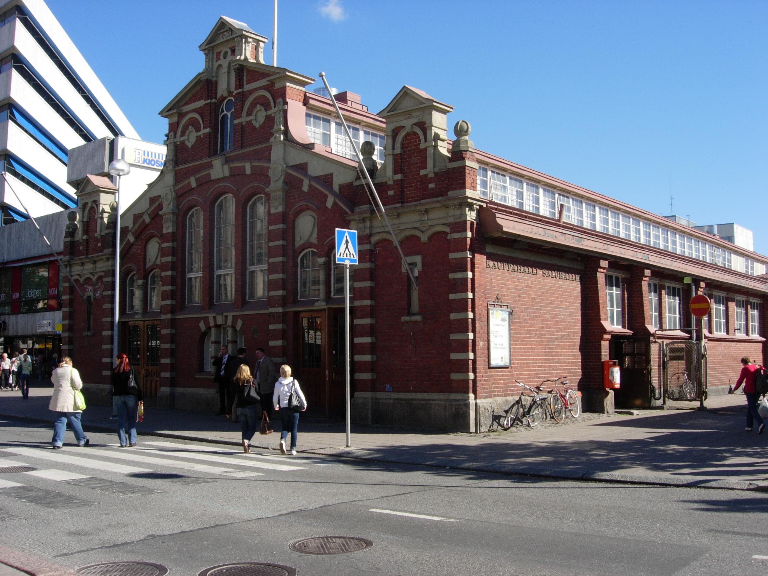 File:Turku Market Hall, north end.jpg - Wikimedia Commons