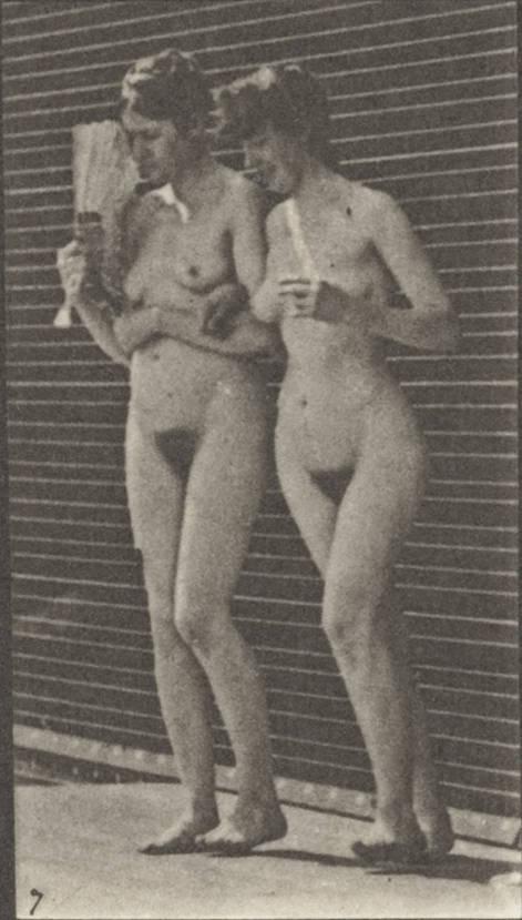 What words..., eadweard muybridge nude women consider