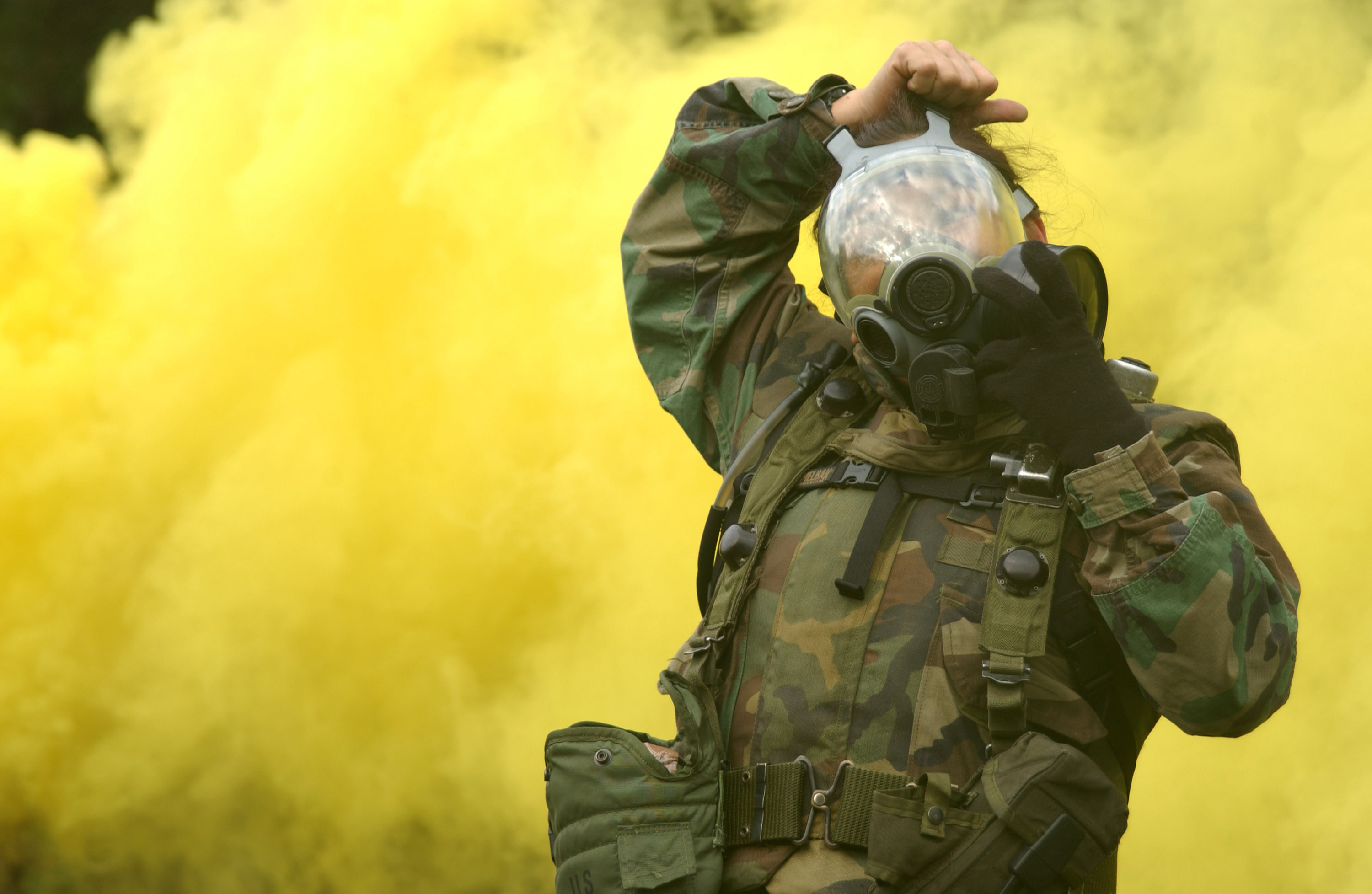 a profile overview of the company mustard gas State media in syria accuse militants from so-called islamic state of using mustard gas against government forces in the north-east.