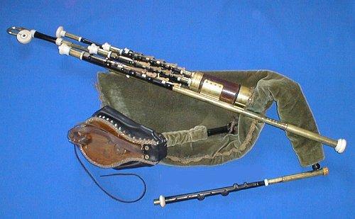 Uilleann pipes - Wikipedia