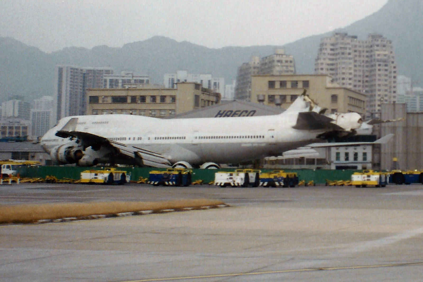 China Airlines Flight 605 Wikiwand