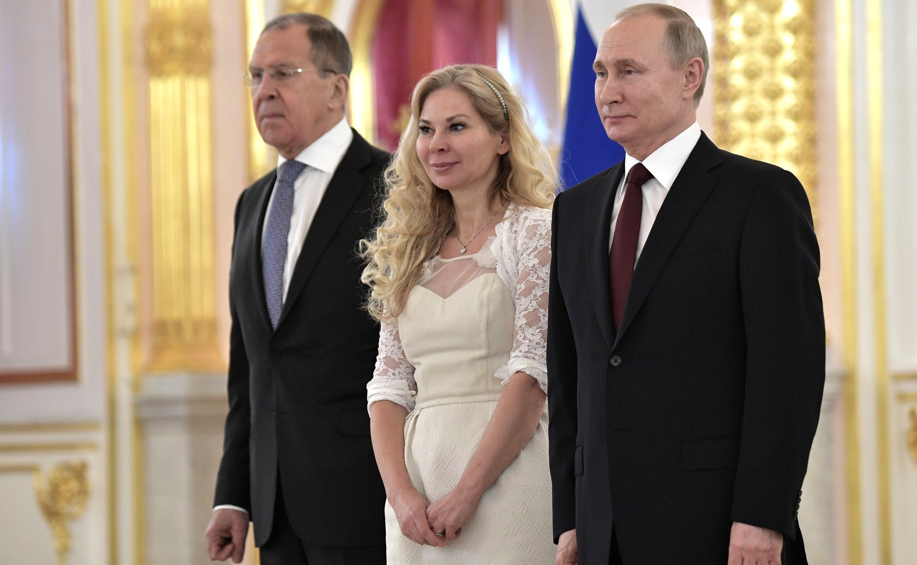 File Vladimir Putin With Ambassadors To Russia 2020 02 05 06 Jpg Wikipedia